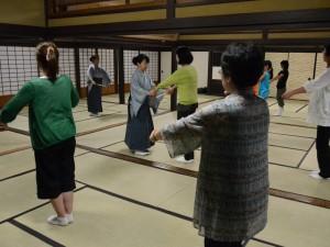 日本を代表する伝統芸能「能楽」・・・和の学校