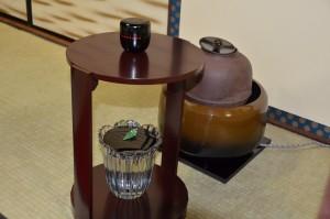 和文化体験「茶道」