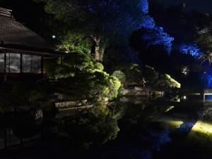 27日文化講座「廉池軒 ~ハスの咲いた時代~」