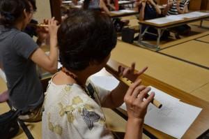 美しい音色「篠笛」・・・和の学校