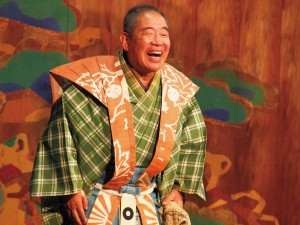 田賀屋狂言会 ~能舞台へ行こう!狂言で大笑い!~