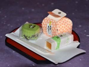 日本三名園ご当地Cafe
