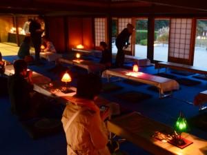 日本三名園ご当地カフェ