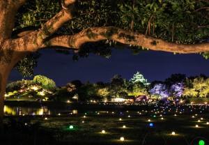幻想庭園 (2)