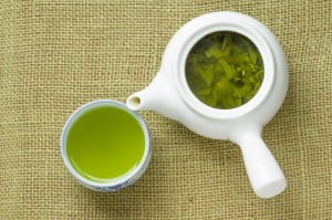 庭園TEA