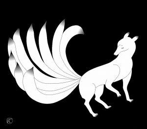 狐の哀歌~コンテンポラリーダンスと能~